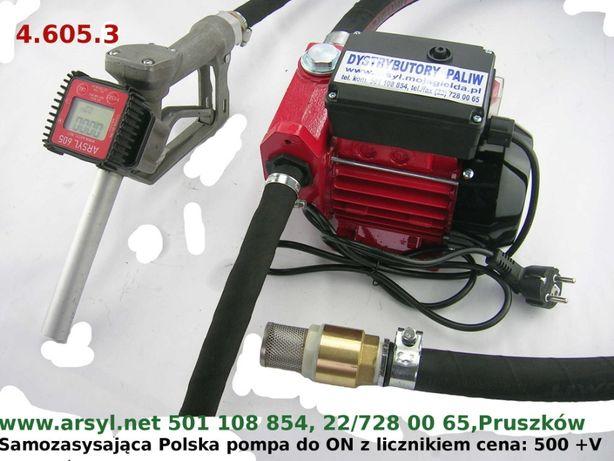 Filtr do paliwa ON Filtr do ON Filtr do oleju napędowego filtr do CPN Pruszków - image 7