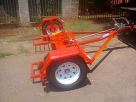 We build, fix and modify all kinds of trailers