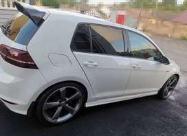 VW Golf 7 Gti, 2015, Immaculate Condition.