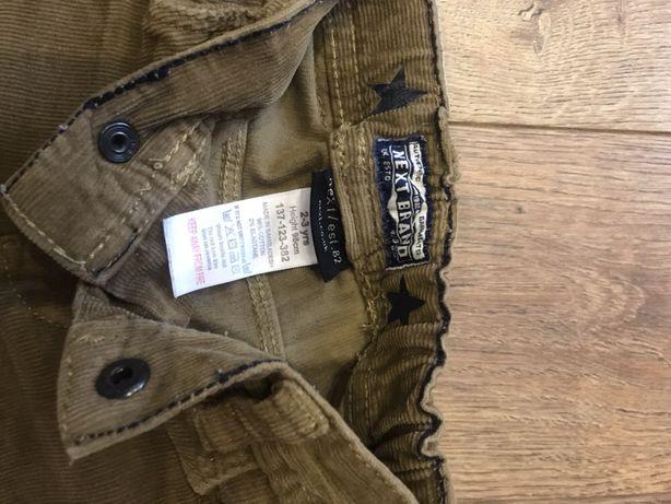 Вельветовый пиджак,Next,2-3 года Инженерный - изображение 7