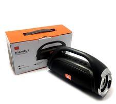 Мобильная Стерео Bluetooth колонка JBL BoomBox mini Артикул - 4528