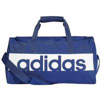 adidas Torba Sportowa Essentials Linear Performance Duffel Small DM765