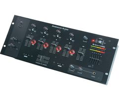 Mixer American audio Q-2411 Pro