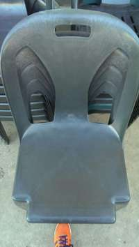 Image of Plastic chairs for sale