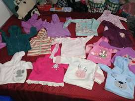 Baby boy and baby girl clothing for sale