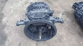 MAN TGM ZF ASTRONIC 12AS1210 TO