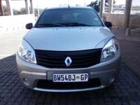 Image of Renault sandero 2012 model 1.4 for sale