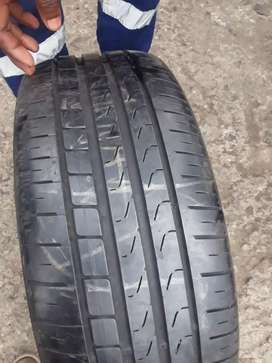 """15""""to 22"""" tyres available"""