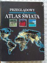 Przeglądowy Atlas Świata .