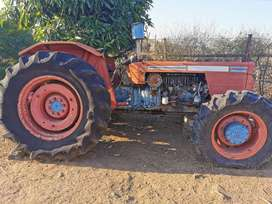 SAME Tractor for SALE.