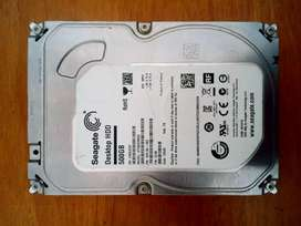 500gb Harddrive Deskptop or Laptop