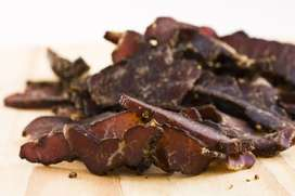 Biltong and Dry Wors
