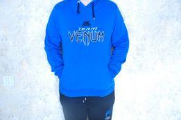 Мужской спортивный костюм Venum (свитер + штаны EU XL)
