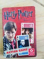 Karty do gry Harry Potter