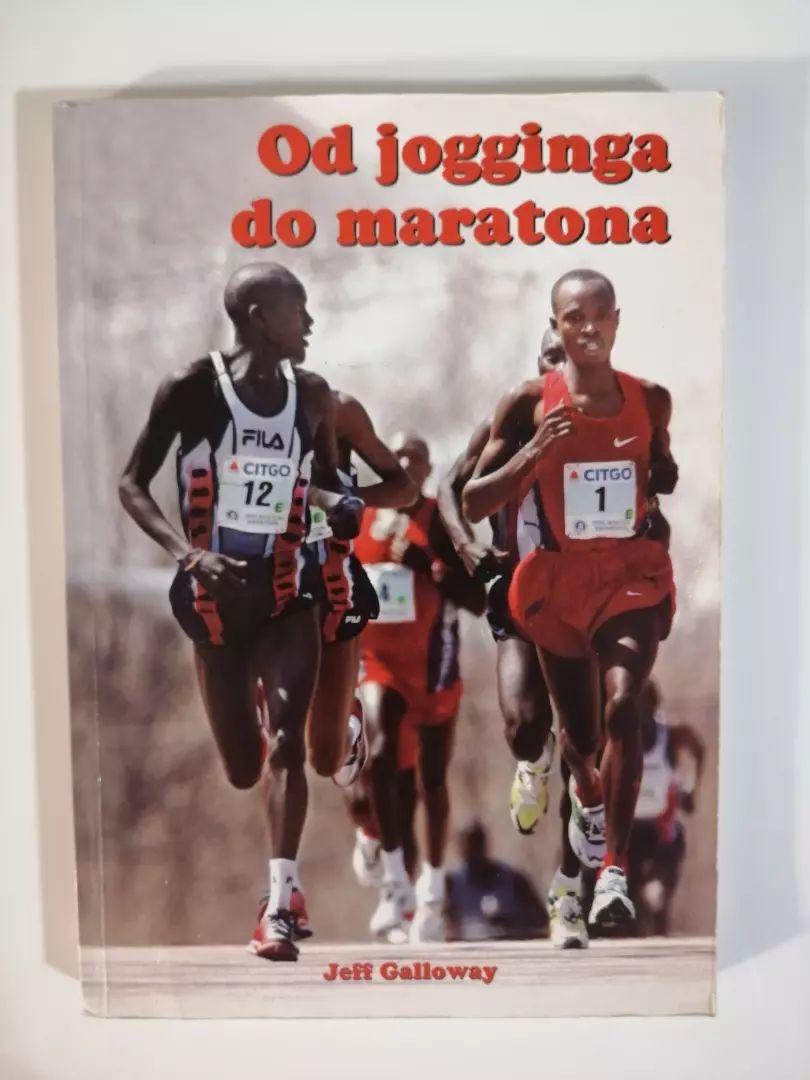 Od jogginga do maratona 0