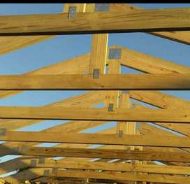 We Specialize in Roof Trusses A19,Roof Tiling,Ceiling,Floor Tiling