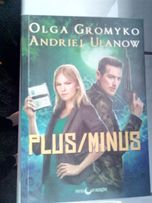 Plus/minus Olga Gromyko, Andriej Ułanow