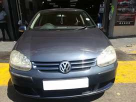Golf 5 for sale at very good price