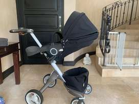 Stokke Pram and Covers