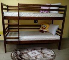 Двухъярусная кровать Дует ( вместе ) от поизводителя