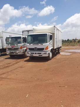 Hino 500 good condition  ready to work good tyres