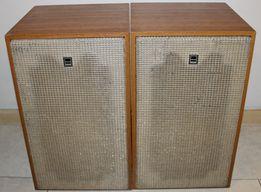 Kolumny Sharp CP-111H/vintage w drewnie /Japan