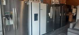 Fridges washing machines dishwashers and lots more