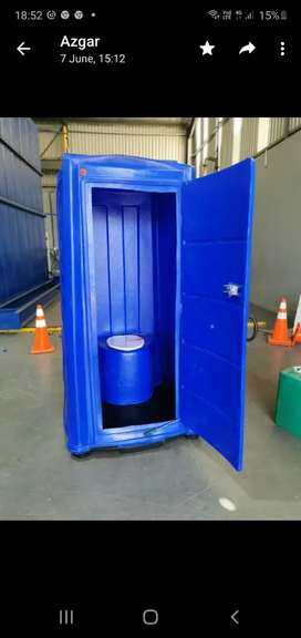 Frame Freestanding Stretch Pole Tents Mobile Freezers Vip Toilets