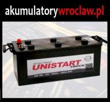 Akumulator JENOX Unistart 140Ah WROCŁAW 2018