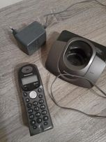 Радио телефон Panasonic KX-TG1107UA