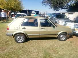 Automatic Golf for sale excellent condition