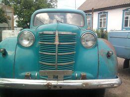 Продаю легендарный-ретро автомобиль отечественного автопрома