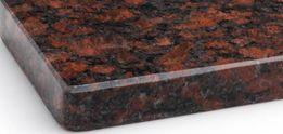 PARAPETY/STOPNIE granit wym. 180x30X2 cm - TAN BROWN poler
