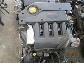 2.0 Land Rover (M47) TD4 Engine for sale