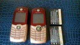 Телефон Motorola C650 на запчасти