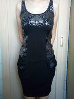 Туника сарафан платье
