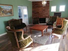 Victorian couches