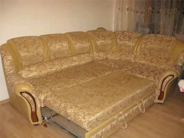 Перетяжка мягкой мебели, ремонт дивана, кресла, реставрация матраса. Киев - изображение 8