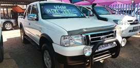 2006 Ford Ranger 2500TD Supercab XLT Hi-Trail, in Good Condition!