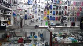 Cell Phone Shop For Sale