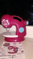 Maszyna do szycia na Sew Cool firmy Cobi