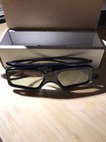 Okulary 3D Toschiba