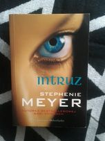"""Intruz"" Stephenie Meyer"