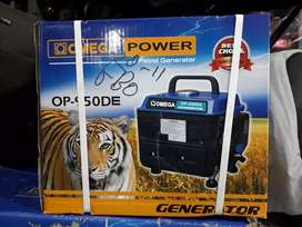 2 stroke Omega generator for only R1500 Free delivery to your door