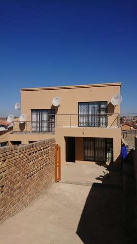 Apartment to rent at Kaalfontein for R2750
