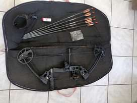 Compound /hunting bow