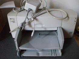 Drukarka HP Desk Jet 710c