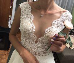 Сукня весільна (продам платье свадебное, сукню весільну) Mary Bride