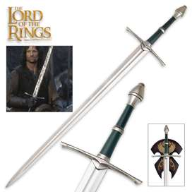 lord of the rings sward