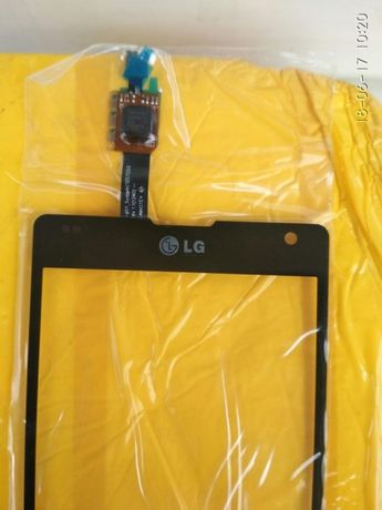 Сенсор Тачскрин Touch LG Optimus